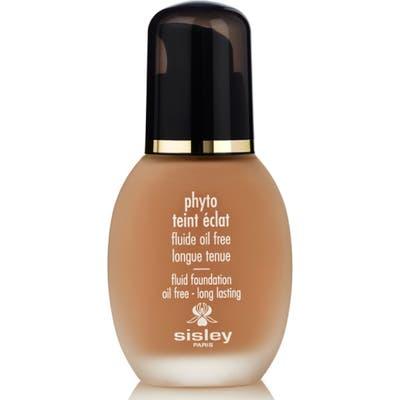 Sisley Paris Phyto-Teint Eclat Fluid Foundation - Amber