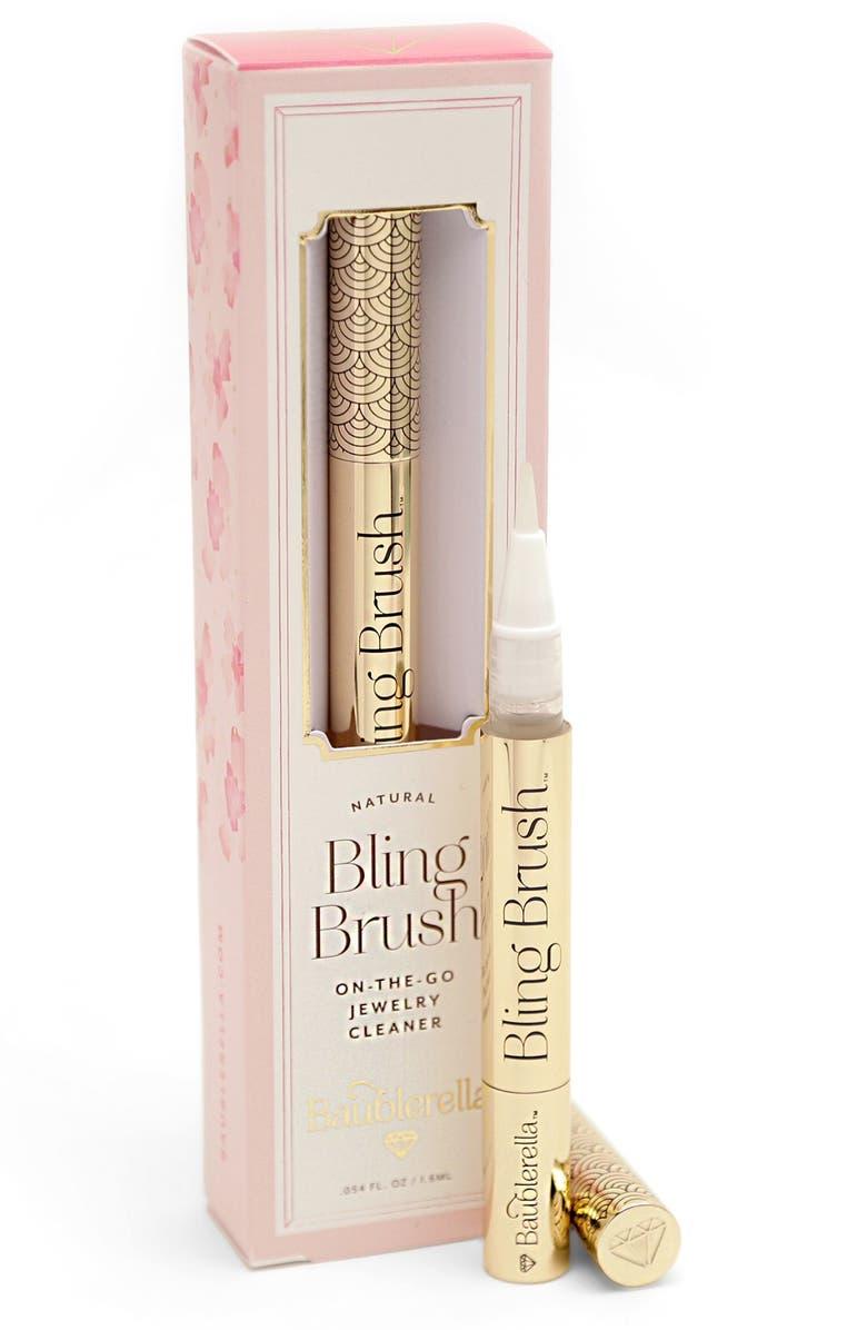 BAUBLERELLA Bling Brush, Main, color, 710