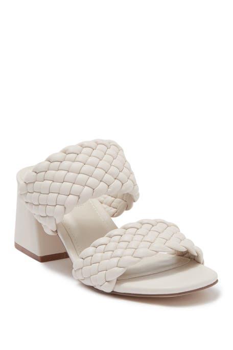 Steve Madden - Daphnee Block Heel Sandal