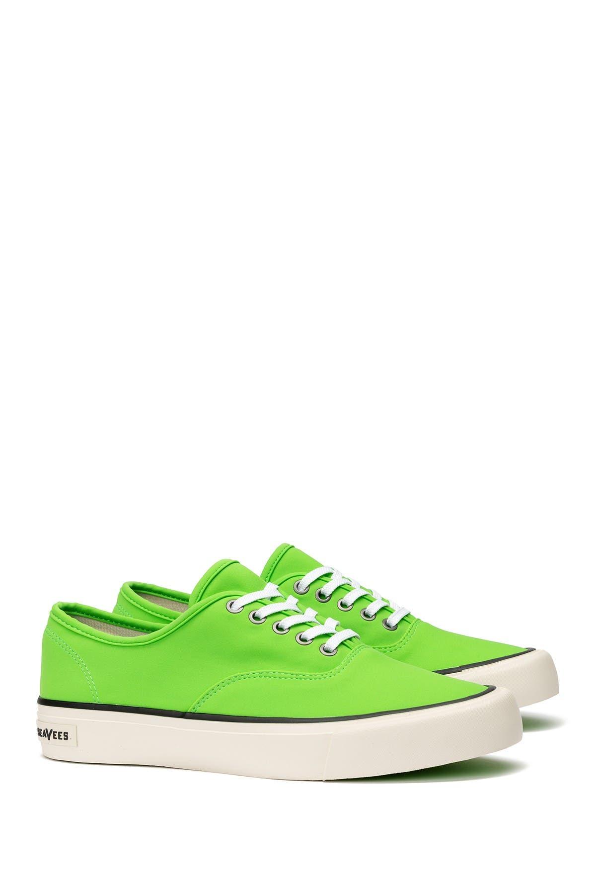Image of SeaVees Legend Neon Sneaker