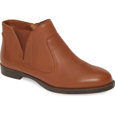Bella Vita Rory Bootie, Brown