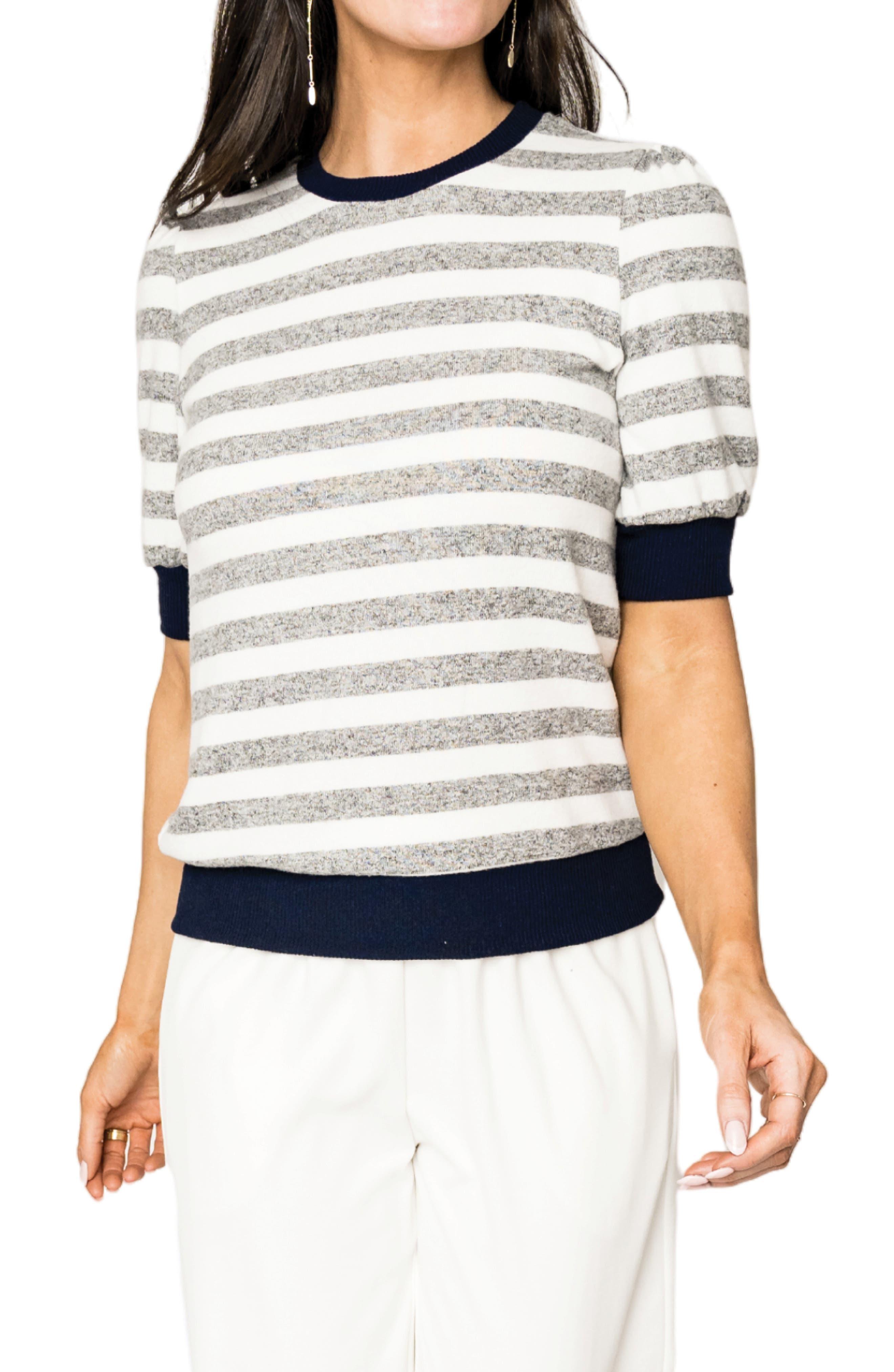 Camden Stripe T-Shirt