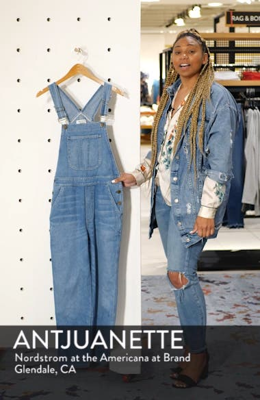 Smith Overalls, sales video thumbnail