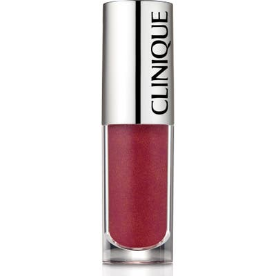 Clinique Pop Splash Lip Gloss - Fireberry