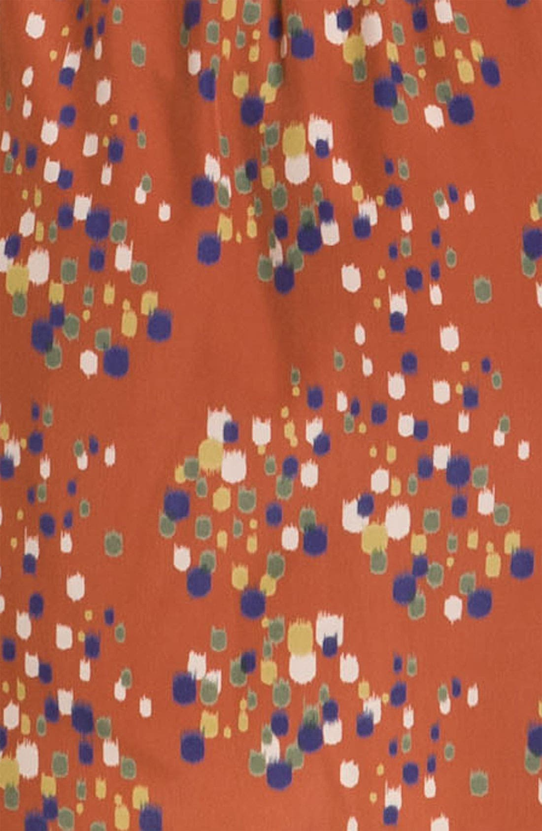 ,                             Print Dress,                             Alternate thumbnail 11, color,                             800