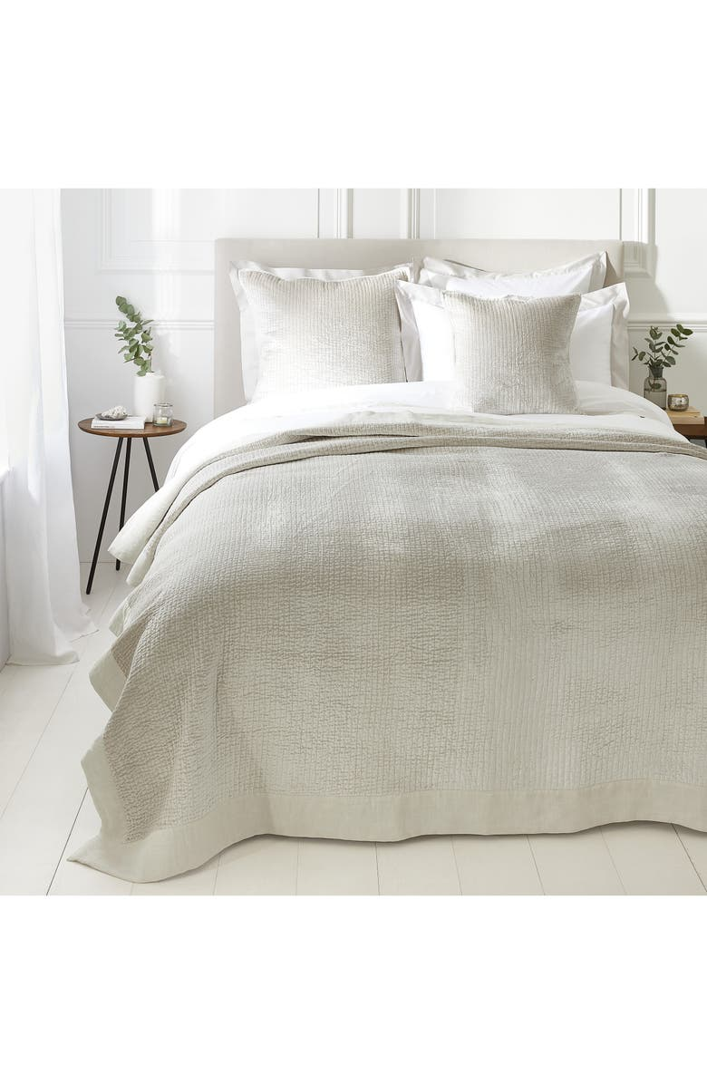 THE WHITE COMPANY Vienne Quilt, Main, color, 020