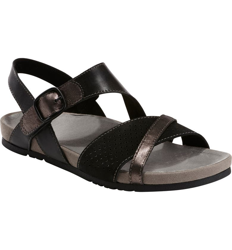 EARTH<SUP>®</SUP> Laguna Sandal, Main, color, 001