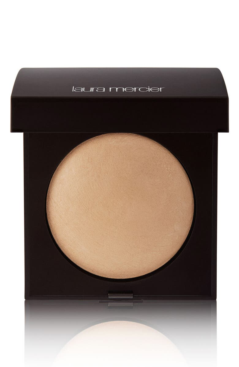 LAURA MERCIER Matte Radiance Baked Powder, Main, color, BRONZE 01