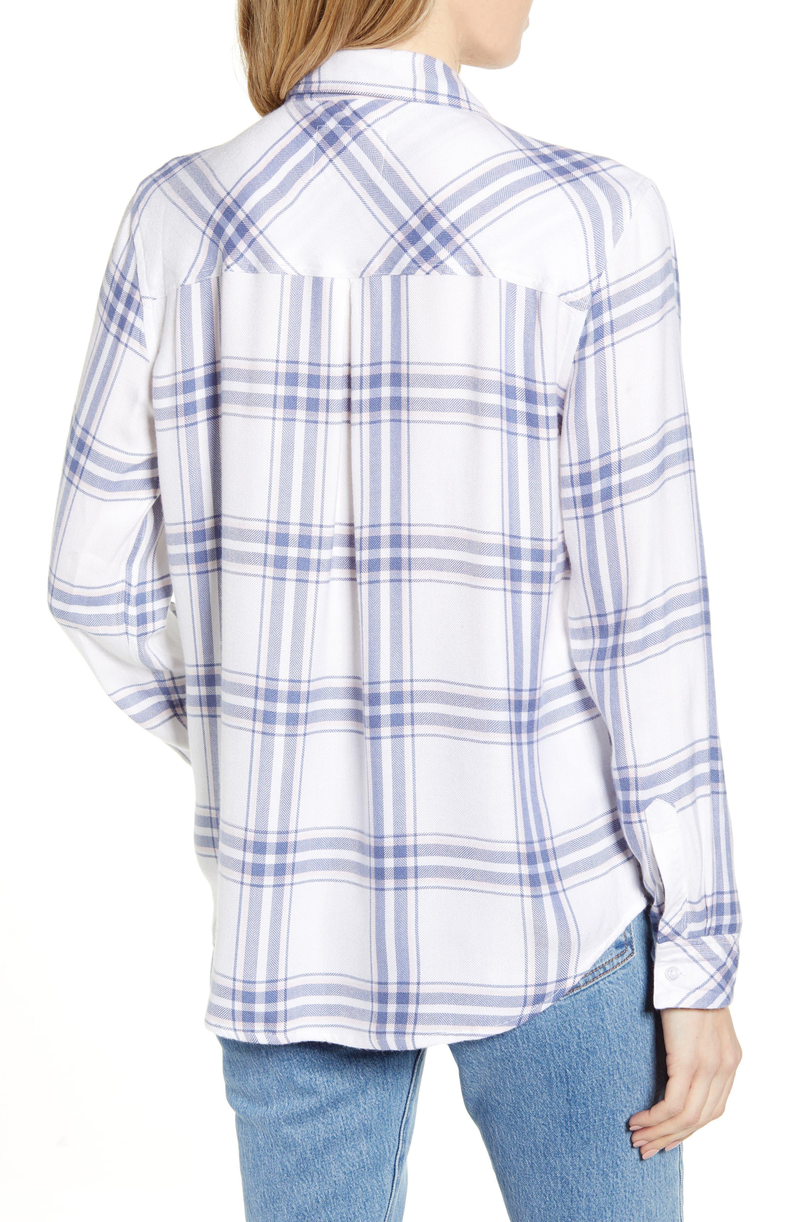 ,                             Hunter Plaid Shirt,                             Alternate thumbnail 149, color,                             480