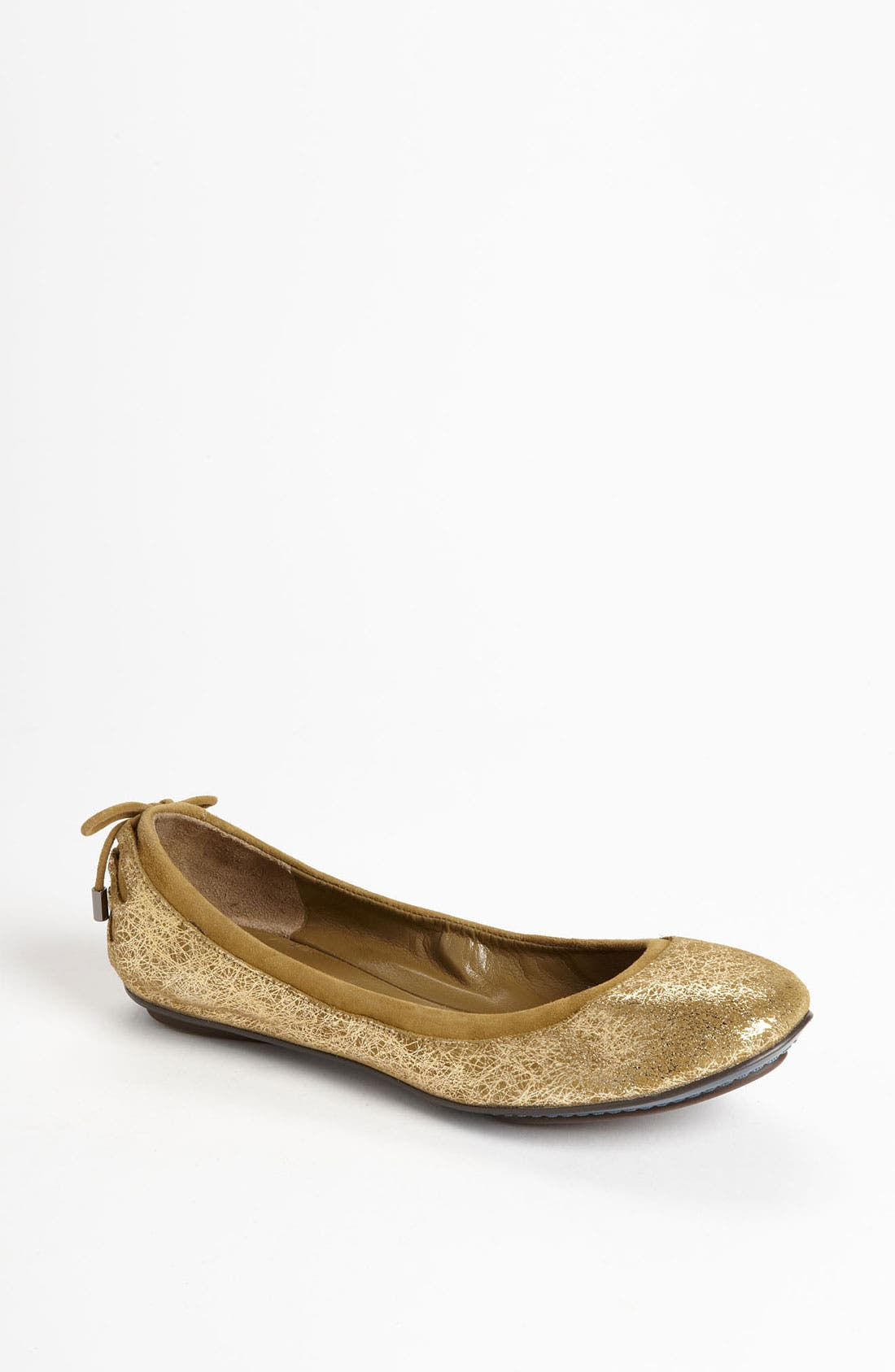 ,                             Maria Sharapova by Cole Haan 'Air Bacara' Flat,                             Main thumbnail 56, color,                             301