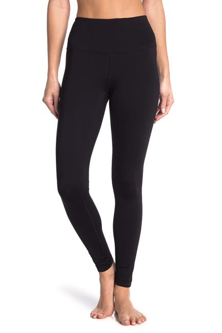 Image of 90 Degree By Reflex Cold Gear Interlink Leggings