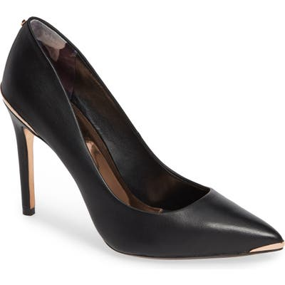 Ted Baker London Izibeli Pump, Black