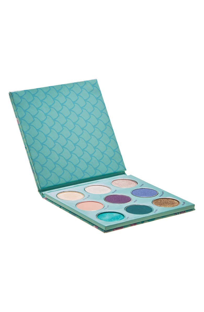 WINKY LUX Mermaid Kitten Palette, Main, color, NO COLOR