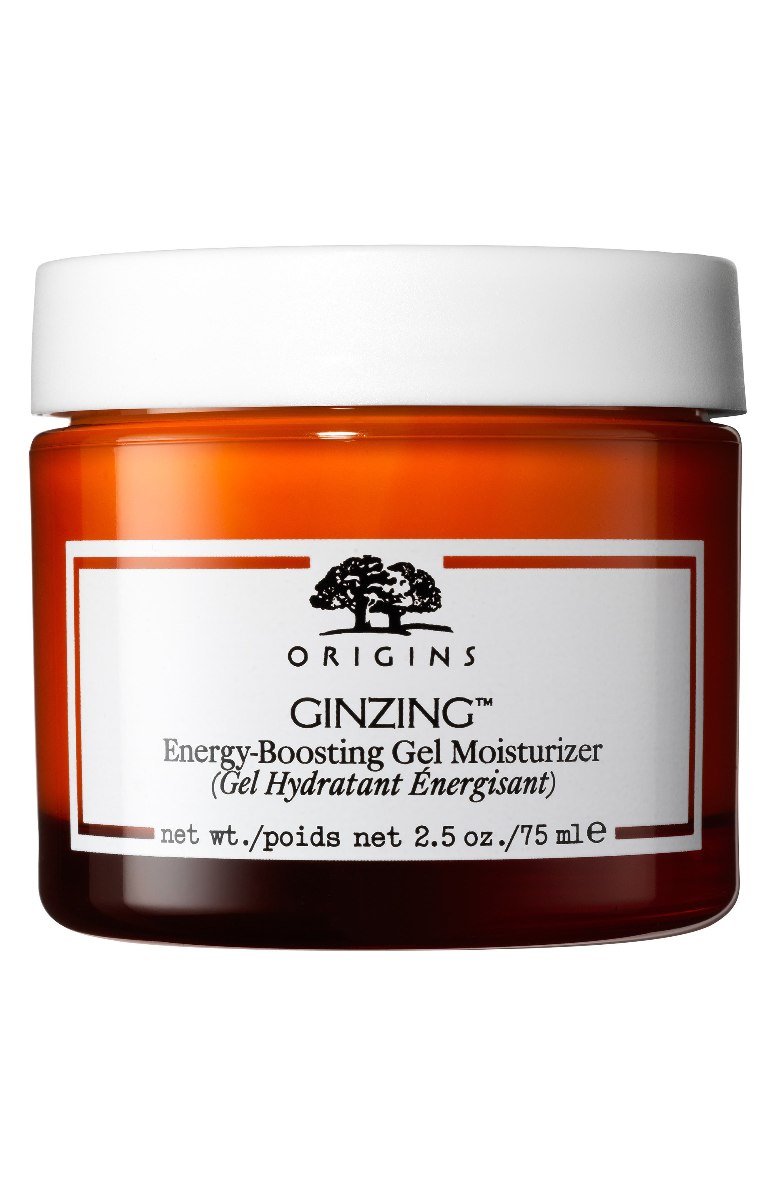 ,                             GinZing<sup>™</sup> Energy-Boosting Moisturizer,                             Alternate thumbnail 5, color,                             NO COLOR