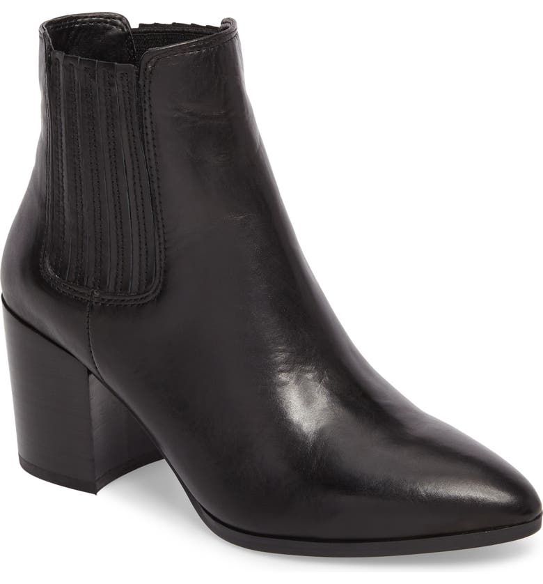 STEVE MADDEN Jaclyn Bootie, Main, color, 001