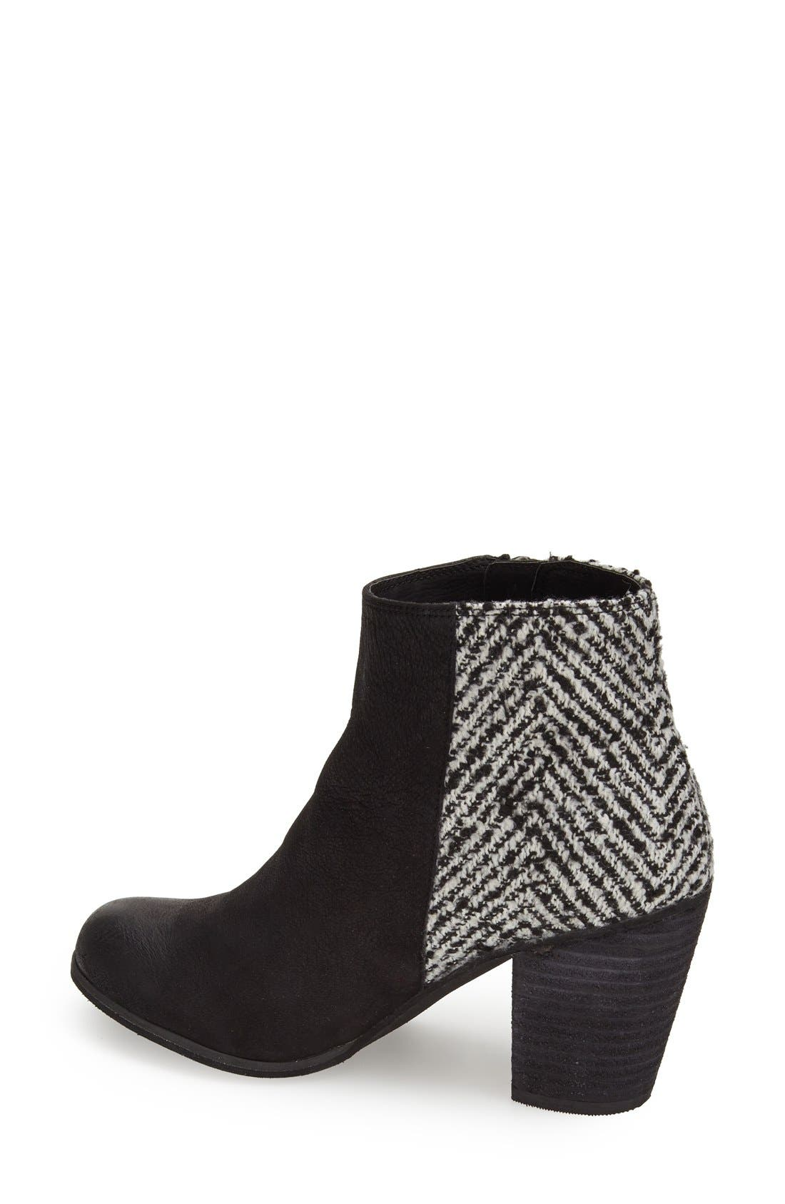 ,                             'Trolley'  Bootie,                             Alternate thumbnail 25, color,                             009