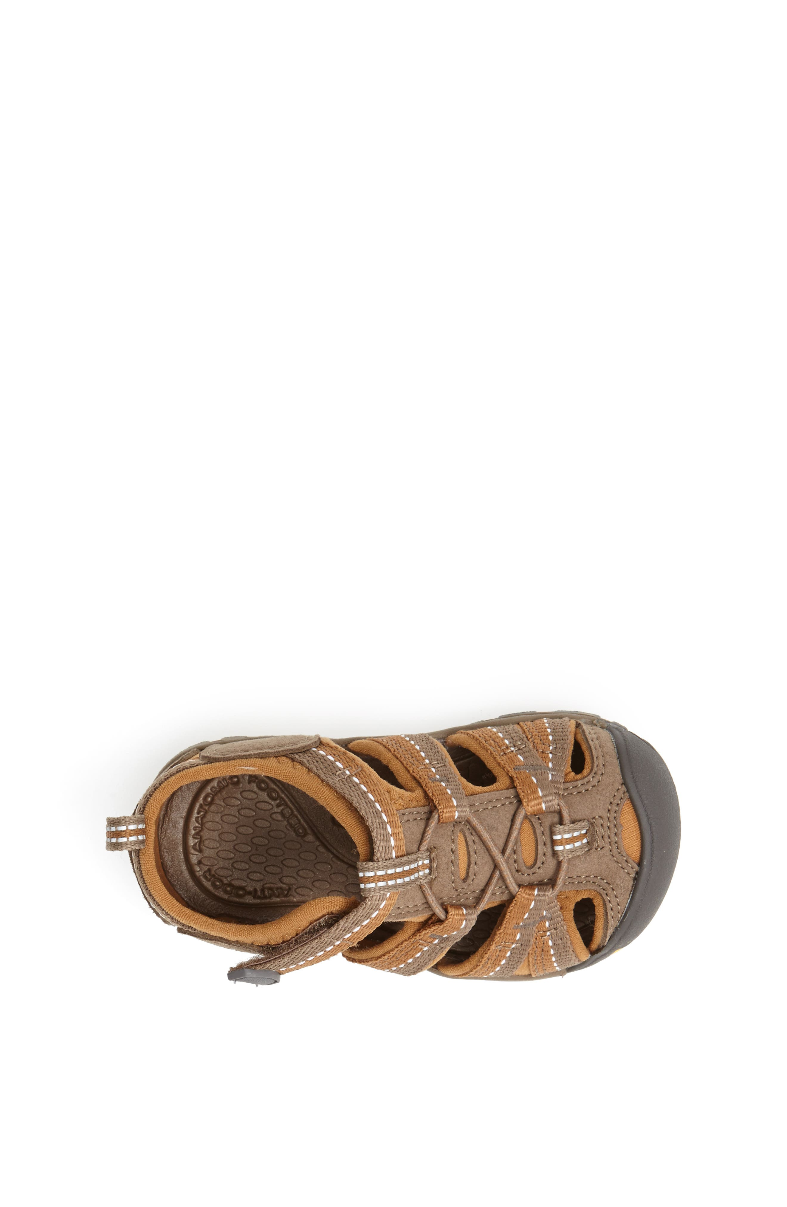 ,                             'Seacamp II' Water Friendly Sandal,                             Alternate thumbnail 125, color,                             222
