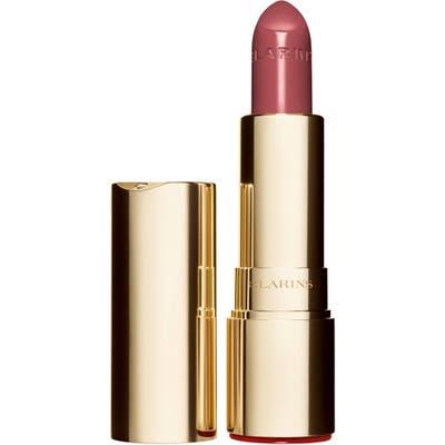 Clarins Joli Rouge Lipstick - 759 Woodberry