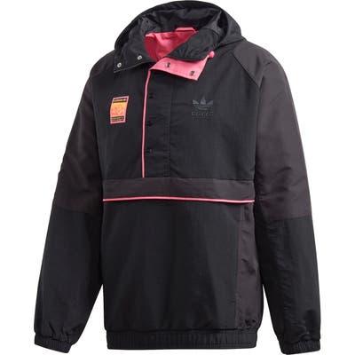 Adidas Originals Hooded Jacket