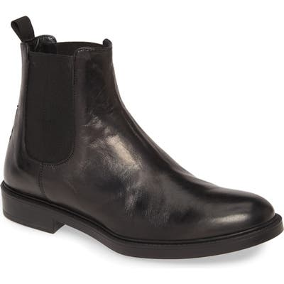 To Boot New York Lindross Chelsea Boot- Black
