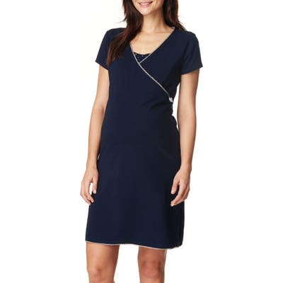 Noppies Kimm Maternity/nursing Jersey Dress