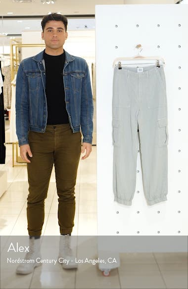 Urban Outfitters Cargo Joggers, sales video thumbnail