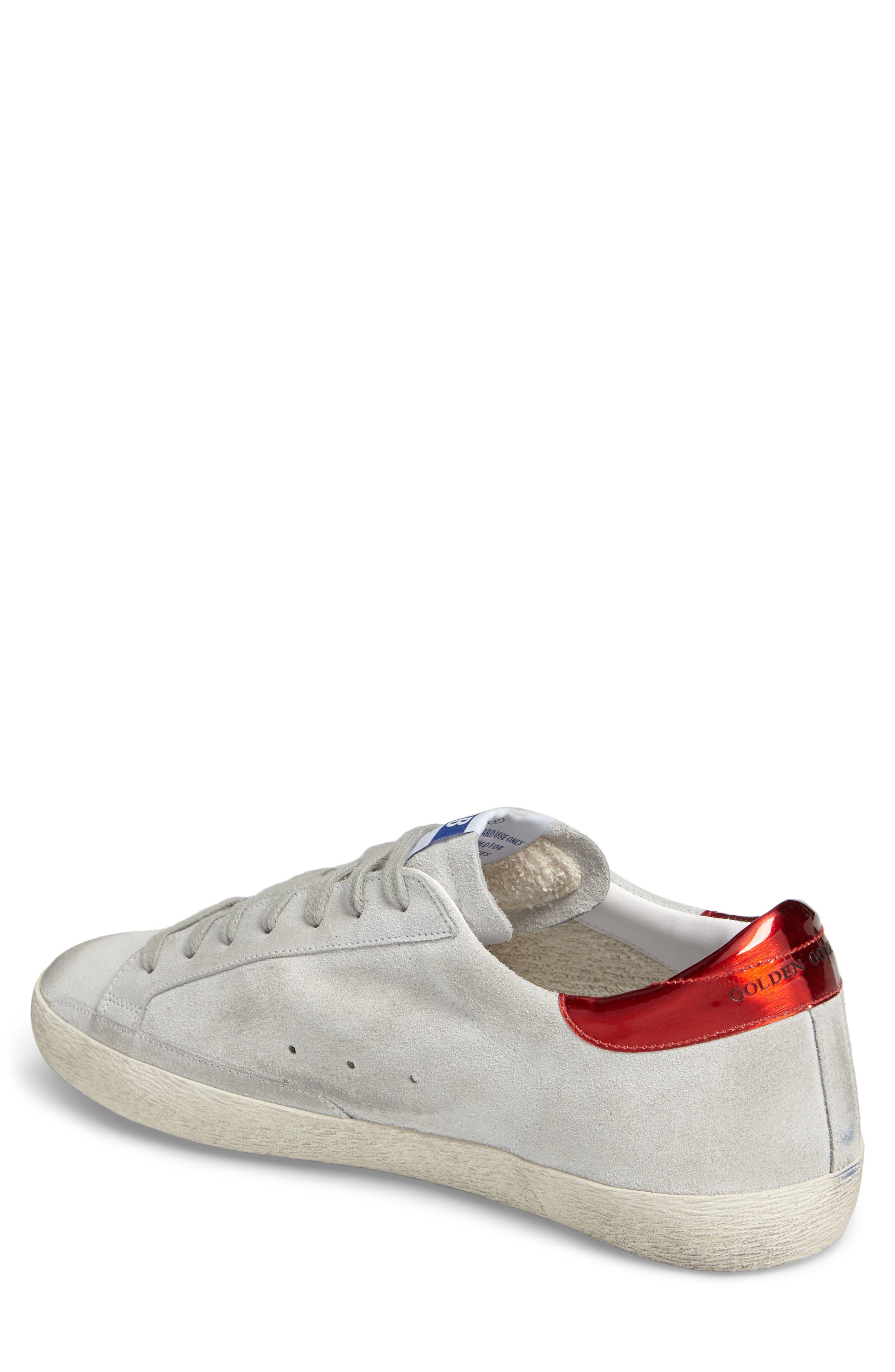 ,                             'Superstar' Sneaker,                             Alternate thumbnail 38, color,                             021