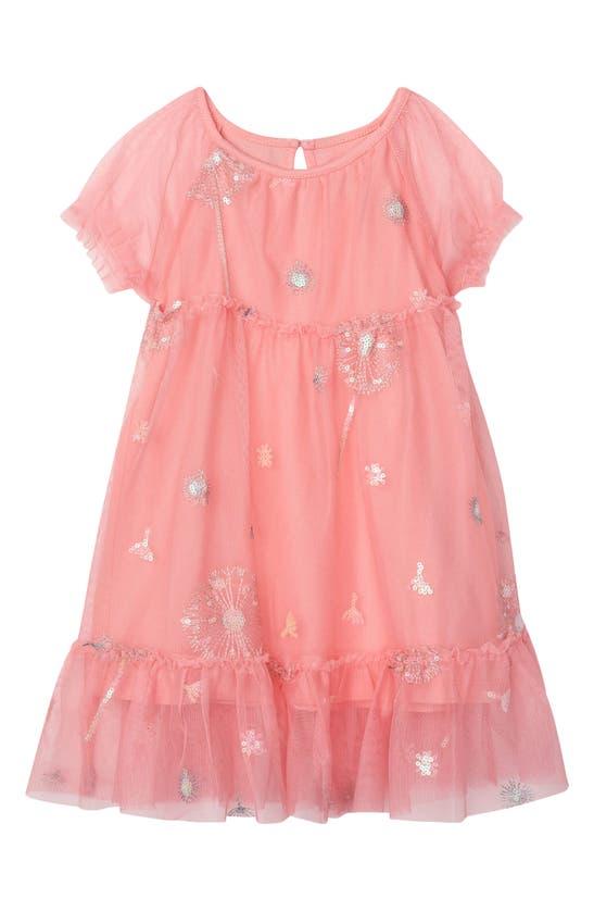 Hatley DANDELION TULLE DRESS