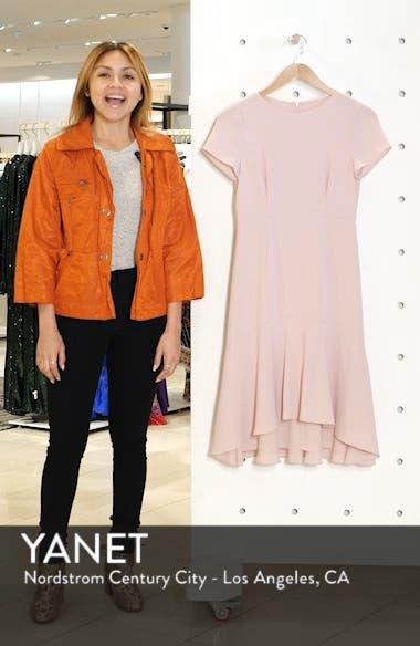 High/Low Sheath Dress, sales video thumbnail