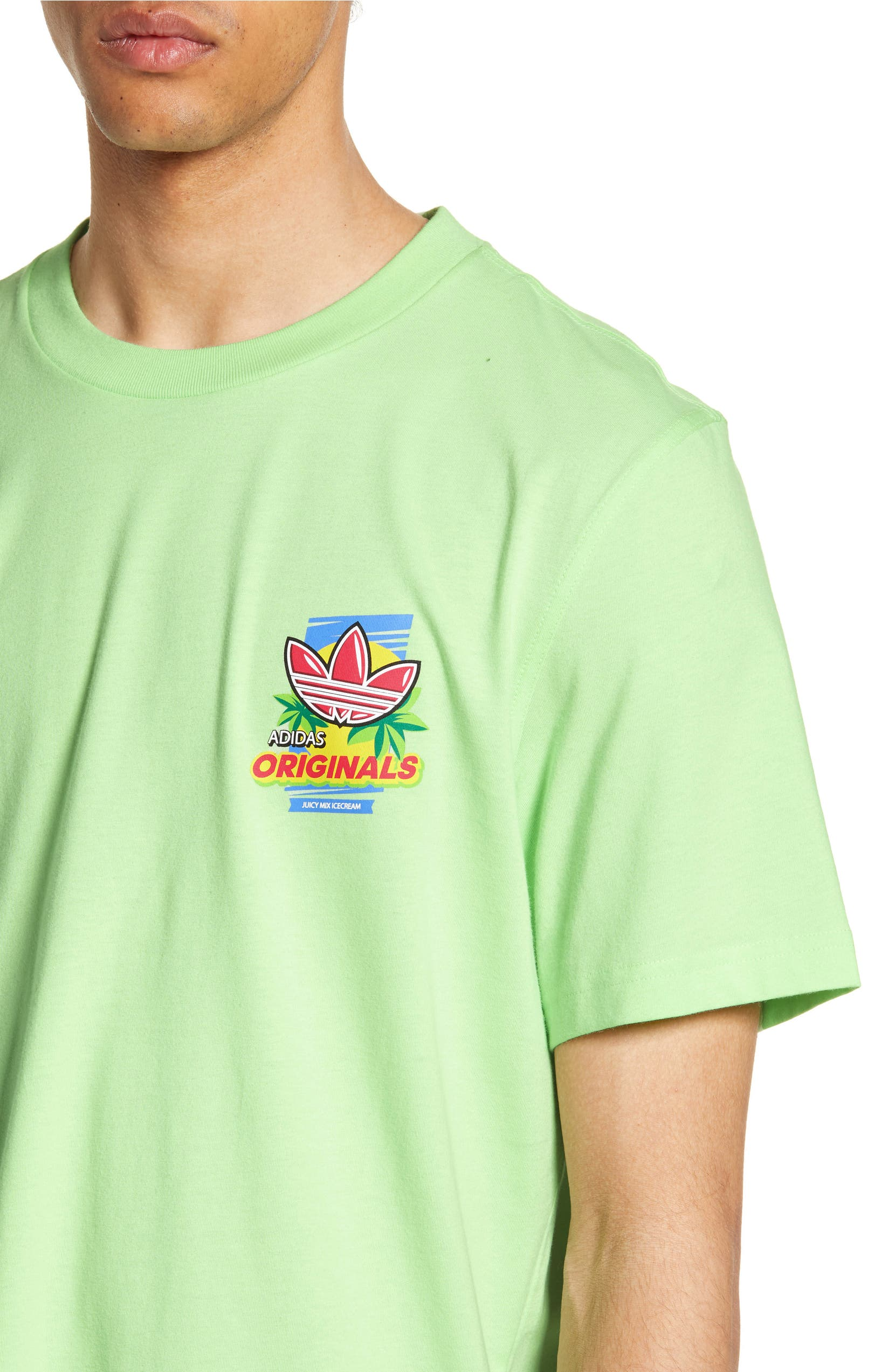 b75c99cf4 adidas Originals Bodega Ice Cream Graphic T-Shirt | Nordstrom