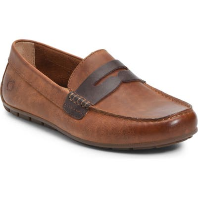 B?rn Andes Driving Shoe