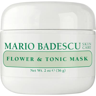 Mario Badescu Flower & Tonic Mask, oz