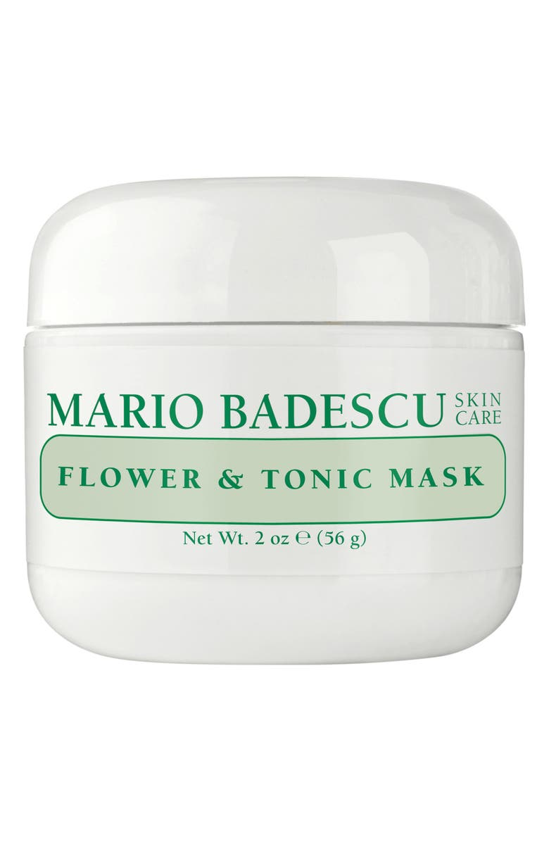 MARIO BADESCU Flower & Tonic Mask, Main, color, 000