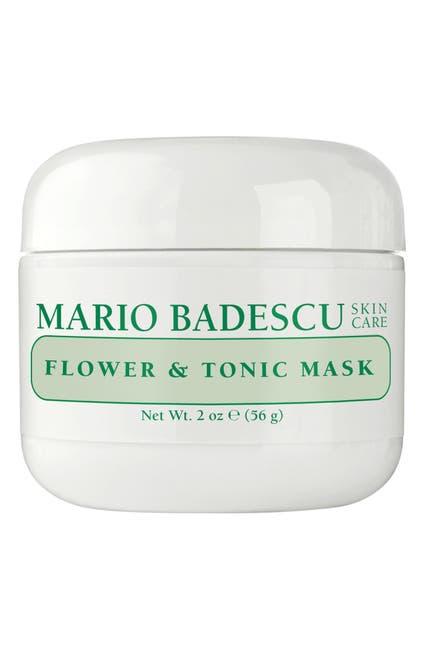 Image of Mario Badescu Flower & Tonic Mask