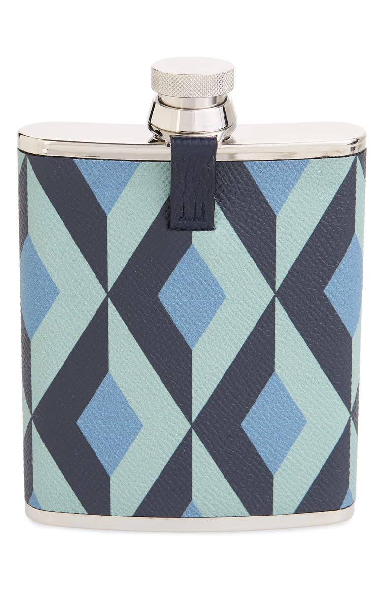 Dunhill Cadogan Flask