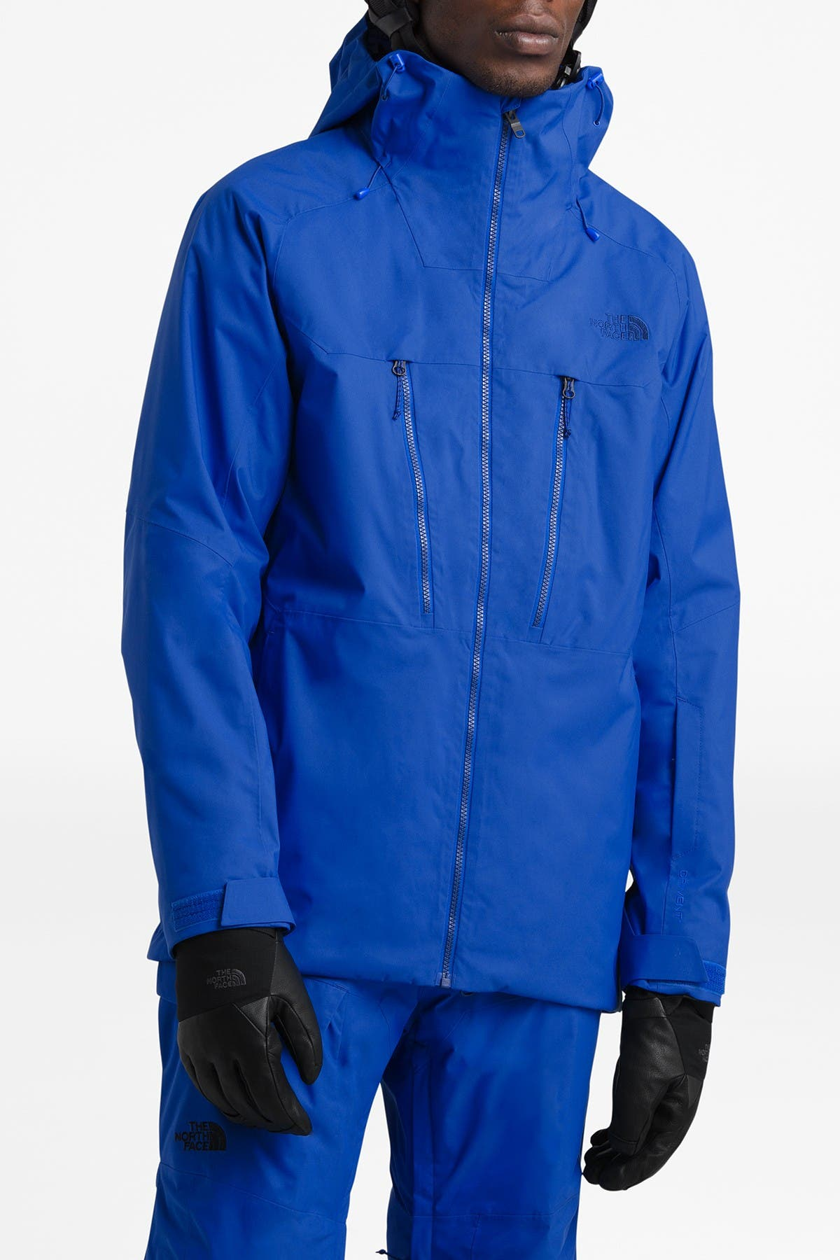 Image of The North Face ThermoBall(TM) Eco Snow Triclimate(R) Jacket