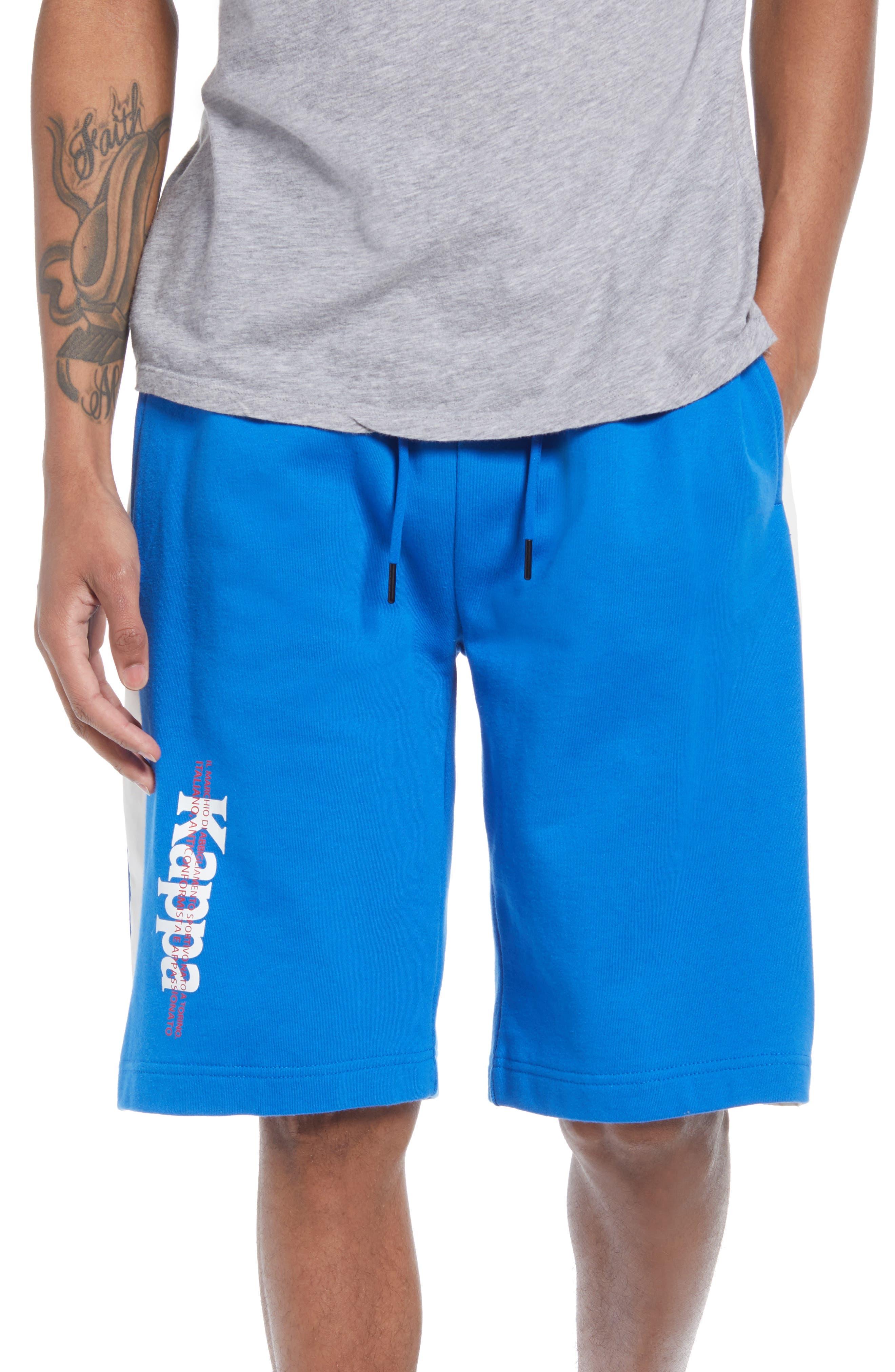 Men's Authentic Hb Eloss Shorts