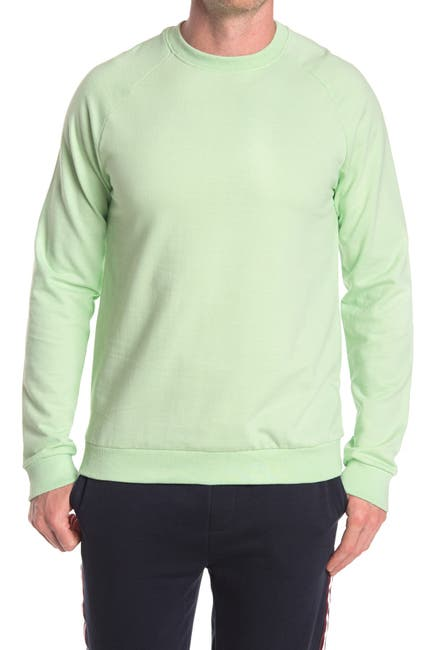 Image of Trunks Surf and Swim CO. Terry Knit Crew Neck Sweater