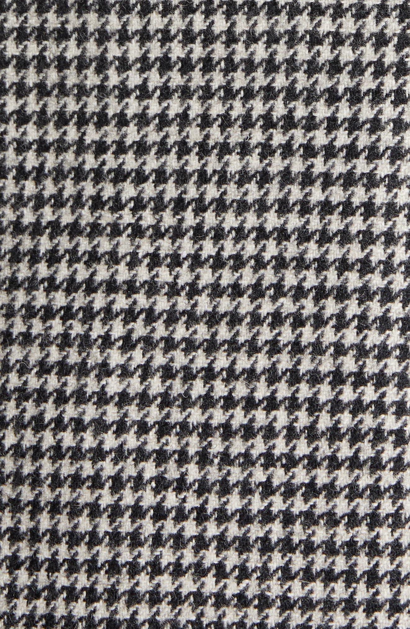 Nili Lotan Coats Humphrey Wool Blend Jacket