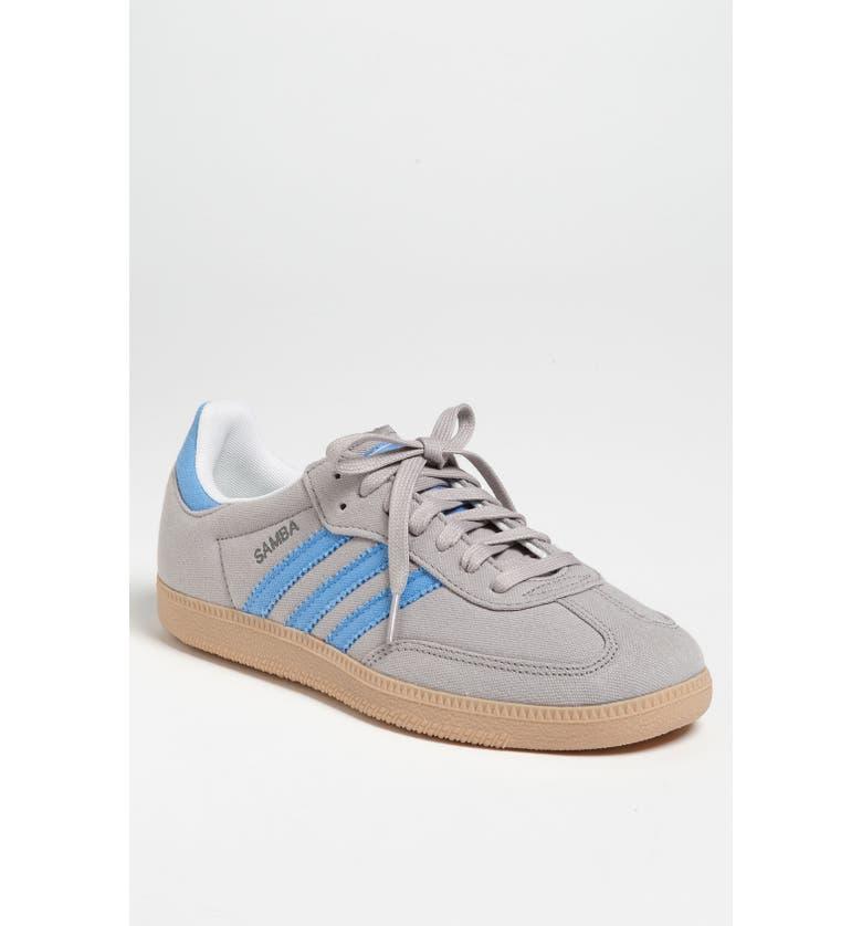ADIDAS 'Samba' Sneaker, Main, color, 020