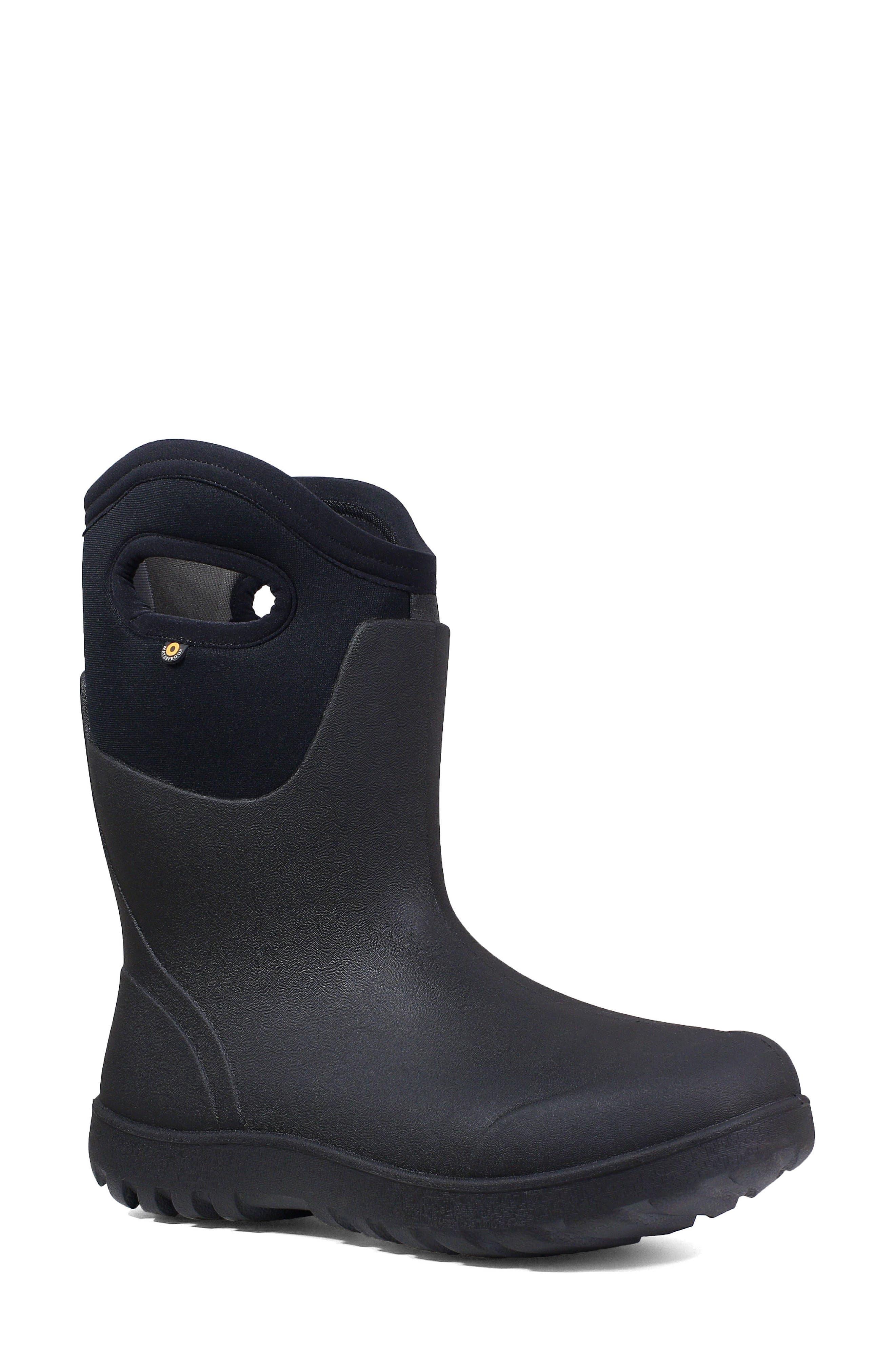 Neo Classic Mid Waterproof Rain Boot