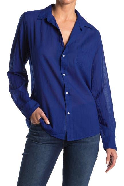 Image of FRANK & EILEEN Barry Woven Dress Shirt