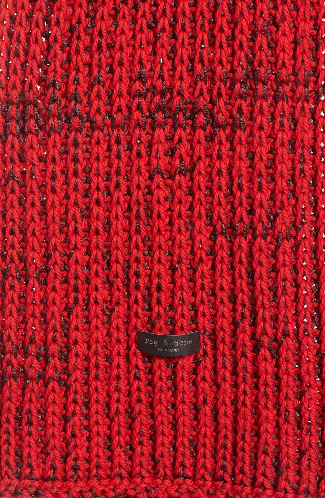 ,                             'Sandra' Scarf,                             Alternate thumbnail 6, color,                             800