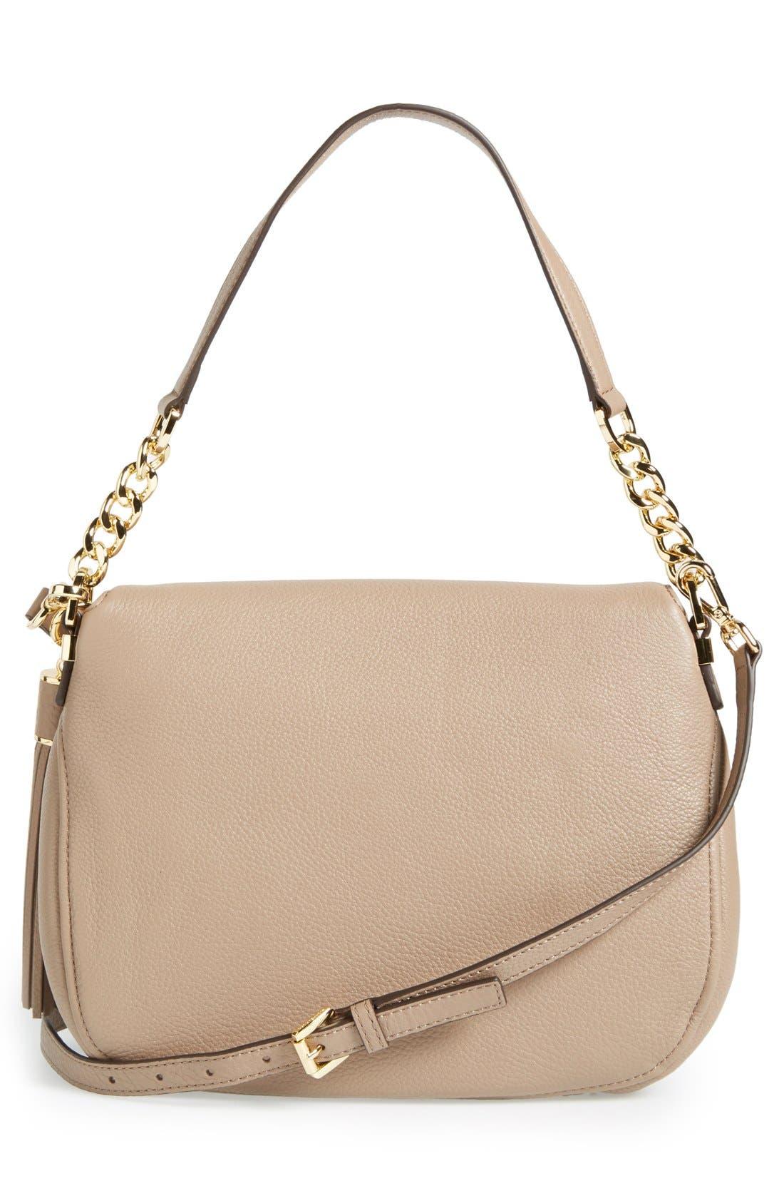 ,                             'Bedford Tassel - Medium' Convertible Leather Shoulder Bag,                             Alternate thumbnail 20, color,                             250