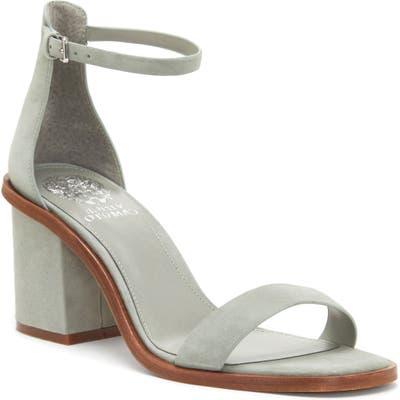 Vince Camuto Kreestey Ankle Strap Sandal, Green