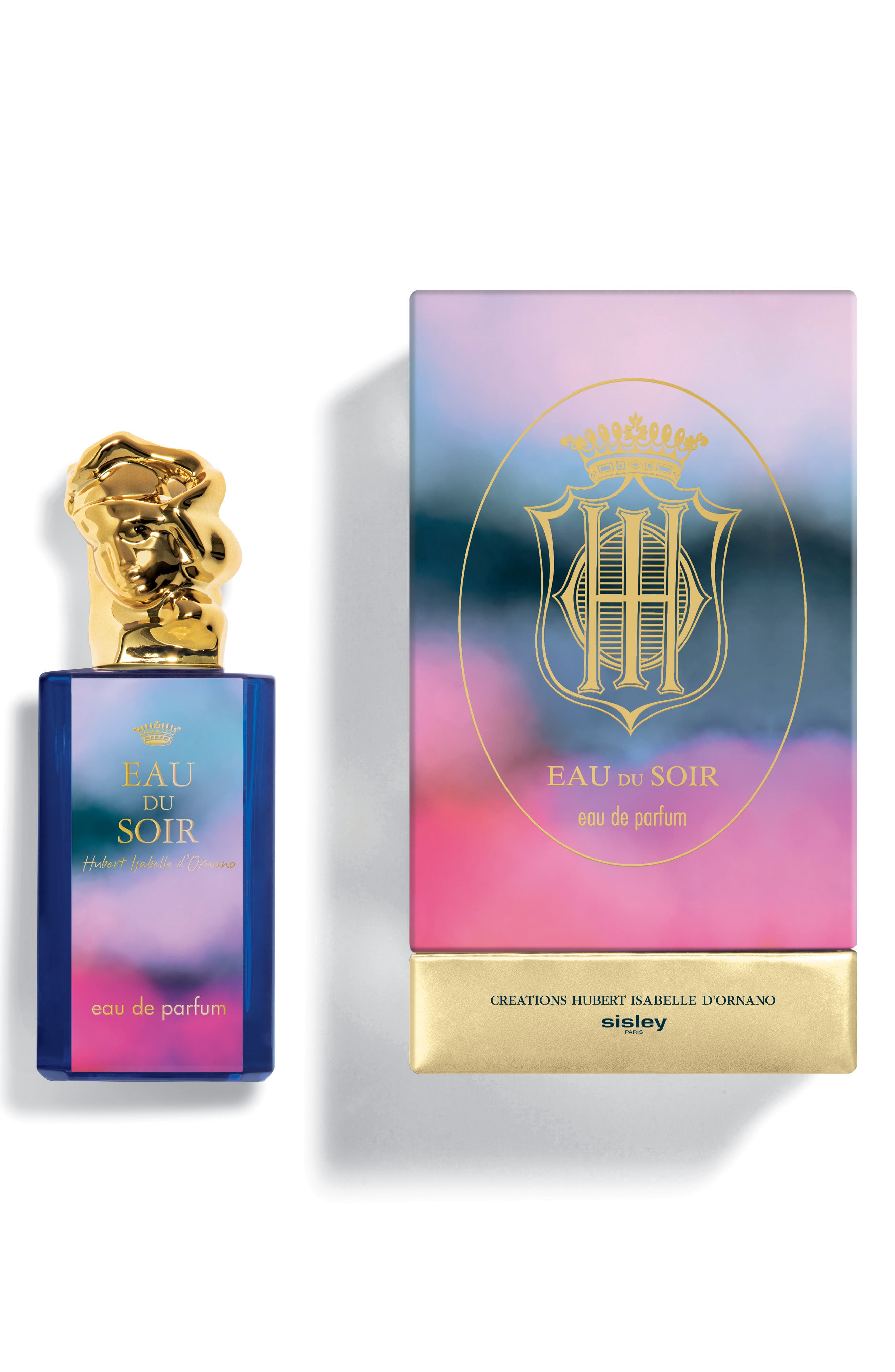 What it is: A limited-edition bottle of Eau du Soir, created in collaboration with French-American artist Sydney Albertini. Fragrance story: Eau du Soir evokes a stroll through the gardens of Alcazar in Seville, at dusk, when the syringa flower exhales its fragrance. A refined eau de parfum, it combines the freshness of citrus with the sensuality of florals, highlighted by an elegant chypre signature. It\\\'s love at first sight between mandarin and