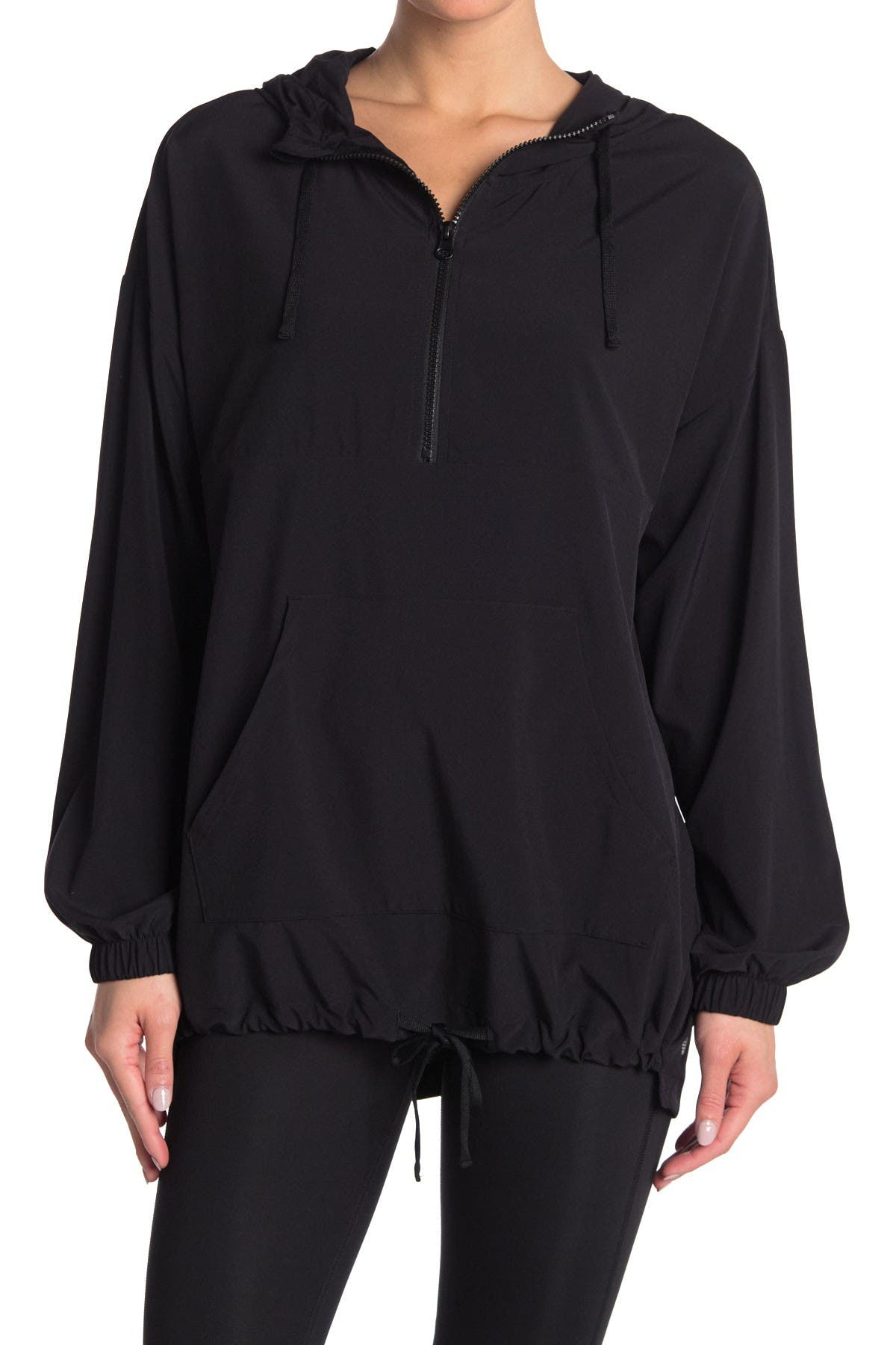 Image of Z By Zella Take A Hike Anorak Pullover