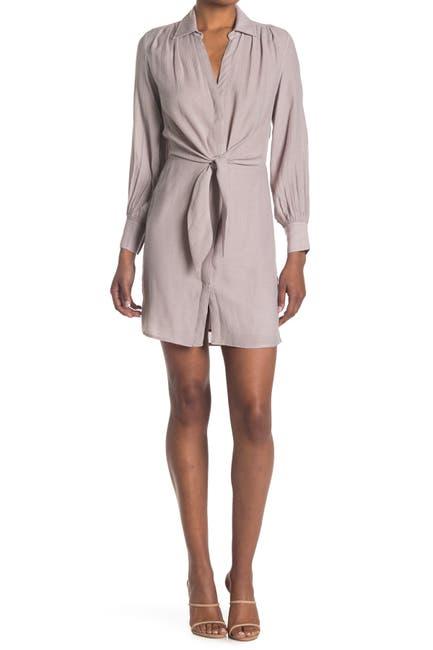Image of Brochu Walker Madsen Shirt Dress