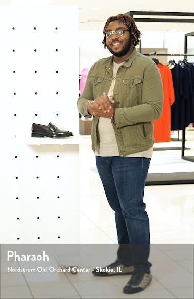 Street Penny Loafer, sales video thumbnail