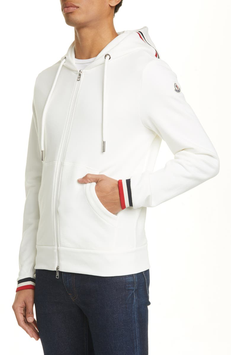 MONCLER Hooded Sweatshirt, Main, color, 101